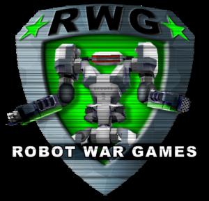 Robot War Games